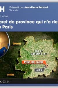 TF1 Petit Paradis